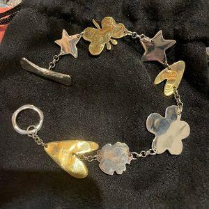 Andy Warhol bracelet